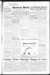 Spartan Daily, October 12, 1950
