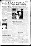 Spartan Daily, October 17, 1950