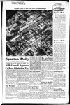 Spartan Daily, October 18, 1950