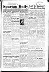 Spartan Daily, October 19, 1950