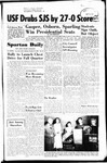 Spartan Daily, October 23, 1950