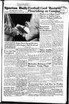 Spartan Daily, October 27, 1950