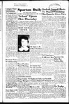 Spartan Daily, October 31, 1950