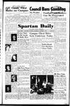 Spartan Daily, November 1, 1950