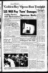 Spartan Daily, December 7, 1950 by San Jose State University, School of Journalism and Mass Communications