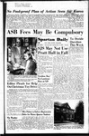Spartan Daily, December 11, 1950 by San Jose State University, School of Journalism and Mass Communications