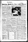 Spartan Daily, December 14, 1950 by San Jose State University, School of Journalism and Mass Communications