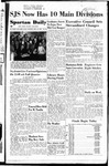 Spartan Daily, December 18, 1950 by San Jose State University, School of Journalism and Mass Communications