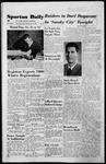 Spartan Daily, January 2, 1951 by San Jose State University, School of Journalism and Mass Communications