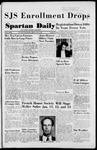 Spartan Daily, January 5, 1951 by San Jose State University, School of Journalism and Mass Communications
