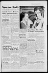 Spartan Daily, January 11, 1951 by San Jose State University, School of Journalism and Mass Communications