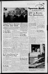 Spartan Daily, January 15, 1951 by San Jose State University, School of Journalism and Mass Communications