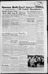 Spartan Daily, January 16, 1951 by San Jose State University, School of Journalism and Mass Communications