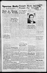 Spartan Daily, January 17, 1951 by San Jose State University, School of Journalism and Mass Communications