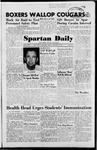 Spartan Daily, January 19, 1951 by San Jose State University, School of Journalism and Mass Communications