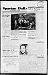 Spartan Daily, January 23, 1951 by San Jose State University, School of Journalism and Mass Communications