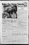 Spartan Daily, January 26, 1951 by San Jose State University, School of Journalism and Mass Communications