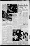 Spartan Daily, January 30, 1951 by San Jose State University, School of Journalism and Mass Communications