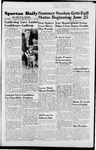 Spartan Daily, February 2, 1951 by San Jose State University, School of Journalism and Mass Communications