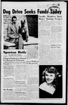 Spartan Daily, February 5, 1951 by San Jose State University, School of Journalism and Mass Communications
