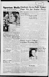 Spartan Daily, February 7, 1951 by San Jose State University, School of Journalism and Mass Communications