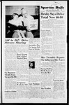 Spartan Daily, February 12, 1951 by San Jose State University, School of Journalism and Mass Communications