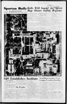 Spartan Daily, February 13, 1951 by San Jose State University, School of Journalism and Mass Communications