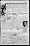 Spartan Daily, February 14, 1951 by San Jose State University, School of Journalism and Mass Communications