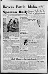 Spartan Daily, February 16, 1951 by San Jose State University, School of Journalism and Mass Communications