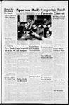 Spartan Daily, February 20, 1951 by San Jose State University, School of Journalism and Mass Communications