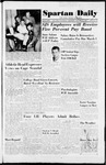 Spartan Daily, February 21, 1951 by San Jose State University, School of Journalism and Mass Communications