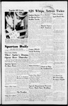 Spartan Daily, February 26, 1951 by San Jose State University, School of Journalism and Mass Communications