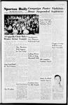 Spartan Daily, February 27, 1951 by San Jose State University, School of Journalism and Mass Communications