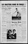 Spartan Daily, February 28, 1951 by San Jose State University, School of Journalism and Mass Communications