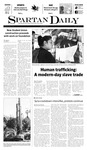 Spartan Daily April 27, 2011