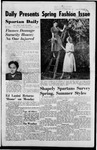 Spartan Daily, March 2, 1951 by San Jose State University, School of Journalism and Mass Communications
