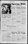Spartan Daily, March 4, 1951 by San Jose State University, School of Journalism and Mass Communications