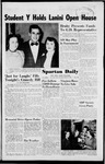 Spartan Daily, March 5, 1951 by San Jose State University, School of Journalism and Mass Communications
