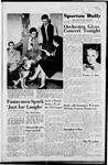 Spartan Daily, March 6, 1951 by San Jose State University, School of Journalism and Mass Communications