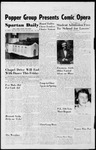 Spartan Daily, March 8, 1951 by San Jose State University, School of Journalism and Mass Communications