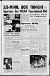 Spartan Daily, March 9, 1951 by San Jose State University, School of Journalism and Mass Communications