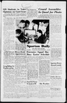 Spartan Daily, March 30, 1951 by San Jose State University, School of Journalism and Mass Communications