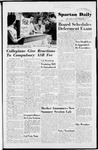 Spartan Daily, April 3, 1951 by San Jose State University, School of Journalism and Mass Communications