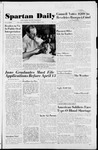 Spartan Daily, April 5, 1951 by San Jose State University, School of Journalism and Mass Communications
