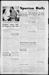 Spartan Daily, April 9, 1951 by San Jose State University, School of Journalism and Mass Communications