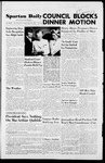 Spartan Daily, April 10, 1951 by San Jose State University, School of Journalism and Mass Communications