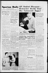 Spartan Daily, April 11, 1951 by San Jose State University, School of Journalism and Mass Communications