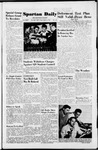 Spartan Daily, April 13, 1951 by San Jose State University, School of Journalism and Mass Communications