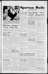 Spartan Daily, April 16, 1951 by San Jose State University, School of Journalism and Mass Communications