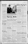 Spartan Daily, April 17, 1951 by San Jose State University, School of Journalism and Mass Communications